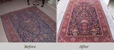 Olyan lett a szőnyegem, mint az új! – szupertanácsok