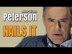7 Times Dr. Jordan Peterson Nailed Everything - YouTube