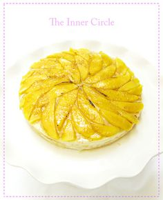 Mango Mille Crepe (with title) by jumanggy, via Flickr