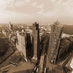 Stadtansichten von Villard Salibi
