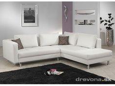 Sedaciu súpravy - Drevona.sk #sedačky #sofa #livingroom