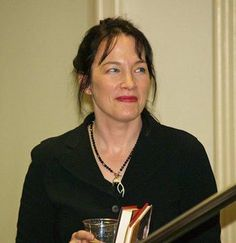 Alice Sebold, author of The Lovely Bones