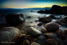 Sand Harbor State Beach, Lake Tahoe (Nevada Side)