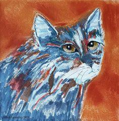 Art Journals, Photographs, Owl, Paintings, Bird, Abstract, Cats, Animals, Shop Signs