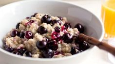 Oatmeal for Breakfast - Recipes from NYT Cooking