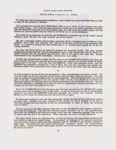 Description of Rodman kamkazi attack