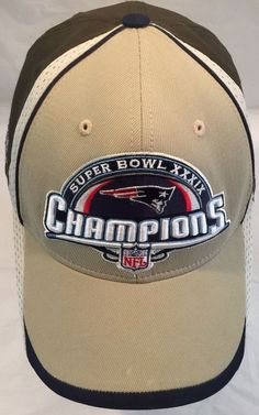 New England Patriots Super Bowl Logo Reebok Baseball Style Hat Cap  Adjustable  Reebok  BaseballCap 051c00746ad2