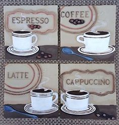 Kitchen Wall Plaques | ... Fat French Chef Coffee WALL PLAQUE Italian Bistro Kitchen Home Decor