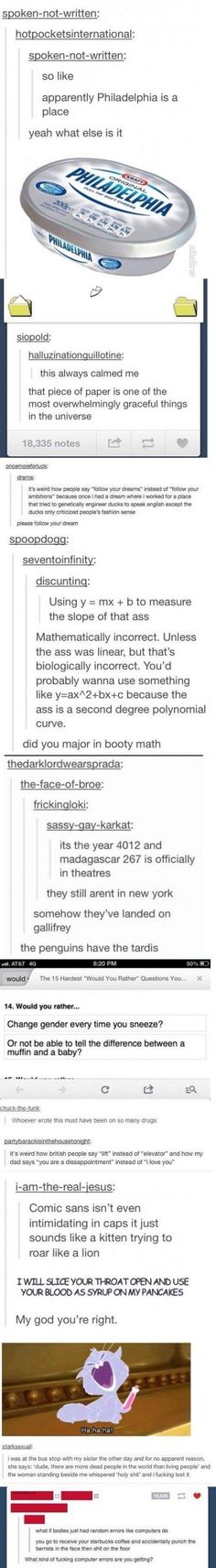 Repinning for the booty math