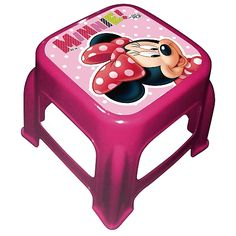 """Toys """"R"""" Us - Minnie Mouse - Banco"""