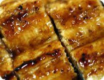 Korean Food   Jang Uh Gui   Broiled & Grilled Eel