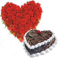 Intense Emotions : buy flowers online, buy cake online, send flowers, cakes to India Buy Cake Online, Online Gifts, Send Flowers, Little Flowers, Cherry Blooms, Buy Flowers Online, Online Flower Delivery, Valentines Flowers, Cake Delivery