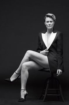 Robin wright nude naked pics and sex scenes at skin