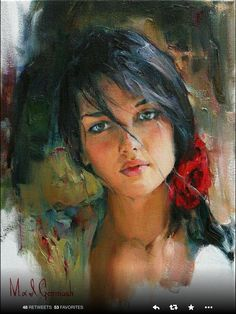 By Michael and Inessa Garmash
