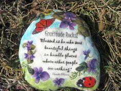 Painted Rocks  Maggie Lee Flower Creation's Album's