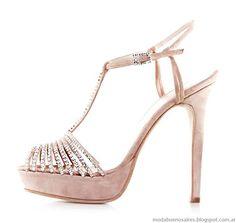 Ricky Sarkany Primavera Verano 2015 zapatos y sandalias. Sexy Heels, Sandals, Quinceanera, Google, Clothes, Vintage, Beauty, Shoes, Women