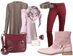 Sommertyp Outfit 4