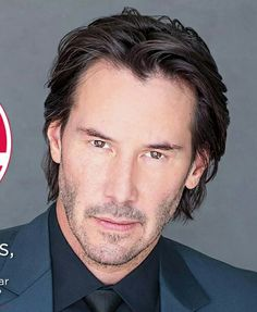 Mr.Keanu Reeves