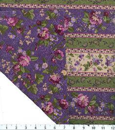 Double Face Cotton Fabric-