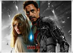 Don Cheadle, Gwyneth Paltrow and Robert Downey Jr. are not signed for any more Marvel Studios movies. Will they return for 'Iron Man and 'The Avengers Tony Stark, Iron Men, Pepper Potts, Best Superhero Movies, Marvel Movies, 4k Wallpaper For Mobile, Hd Wallpaper, Gta, Iron Man 3 Poster