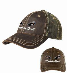 Oilskin Camo Cap Coyote Hunting, Camo Patterns, Cap, Leather, Fashion, Baseball Hat, Moda, Fashion Styles, Fashion Illustrations