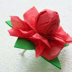 Valentine ideas: roses