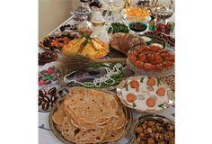 Mimouna- sephardic tradition - Celebrating a Cherished Moroccan Tradition - Kosher Scoop - Kosher Scoop