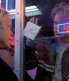 """""""You like apples?!"""" """"Yeah."""" """"Well, I got her number. How do you like them apples?!"""" - Good Will Hunting 97'"""