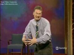 Whose Line Is It Anyway? - Drew is a Greasy Pig