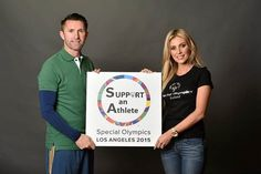 special olympics ireland robbie keane - Google Search Special Olympics, Summer Games, Athlete, Ireland, Google Search, Summer Puns, Irish