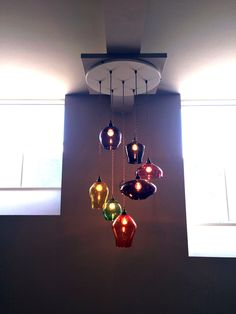 Lights specified by the Secret Drawer