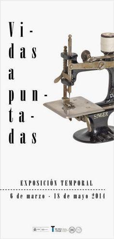 Exhibition: Vidas a puntadas [FINALIZADA]   Storehouse of Memory