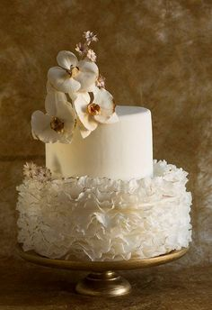 Wedding Cakes That WOW!! - MODwedding