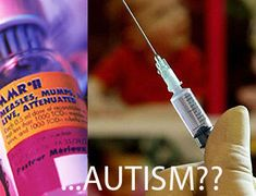 "Courts quietly confirm MMR Vaccine causes Autism~""Now this question has been answered not by me, but by the courts in Italy and in the USA where it appears that many children over the last thirty years have been awarded millions of dollars for the fact that they have been brain-damaged by MMR vaccine and other vaccines http://www.whydontyoutrythis.com/2013/08/courts-quietly-confirm-mmr-vaccine-causes-autism.html 