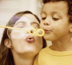 Explaining adoption to preschoolers