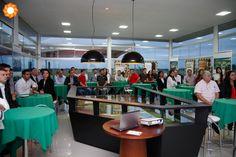 Palestra - 08/10/2013 - Linhares-ES - Alphaville