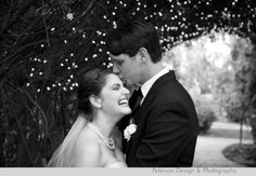 Peterson Design and Photography: Liz & Jonathan :: 1-10-14 :: Wedding in San Marcos