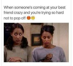 31 Feelings All Best Friends Know Are True Go Best Friend, Best Friend Goals, Best Friend Quotes, Best Friends, True Friends, Stupid Funny Memes, Funny Relatable Memes, Funny Stuff, Funny Tweets