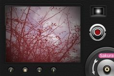 8mm Vintage Camera app will make your vids look older, more retro, and way, way…