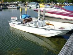 WhalerCentral - Boston Whaler Boat Information and Photos: Personal Page of ljo