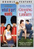 What a Girl Wants/Chasing Liberty [P&S] [DVD]