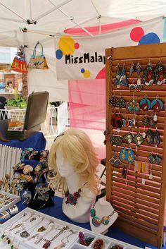my booth, Edgewater Mall, Biloxi | Flickr - Photo Sharing!