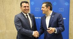 Greek and FYROM PMs hold more talks as no agreement has been reached
