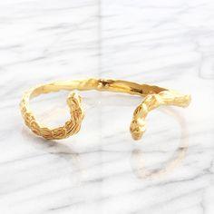 Gas Bijoux Liane bracelet available on Les trouvailles d'Elsa.fr