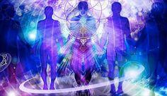 """""""L'identité du travailleur de Lumière : Les travailleurs de la lumière sont des âmes qui portent le fort désir intérieur d'étendre la lumière (connaissance"""