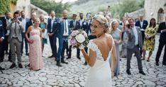 Una boda preciosa en Mallorca: ¡vivan los novios!