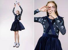 來自俄羅斯的 LES':穿上它會有小仙子在你身上飛舞 18