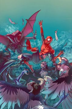 Amazing Spider-Man Special #1 (Marzo 2015)