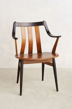 Oresund Chair - anthropologie.com