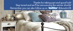 Dunelm Competitions - Thank You Budget Bedroom, Competition, Mad, Design Inspiration, Autumn, Spaces, Reading, Books, Life
